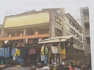 Office Space Commercial Property for sale Lagos Island Lagos Island Lagos