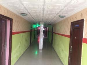 Hotel/Guest House Commercial Property for sale Egbeda idimu road Egbeda Alimosho Lagos