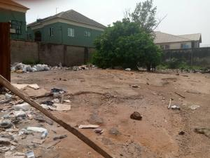 Commercial Land Land for sale Command major road Ipaja Ipaja Lagos