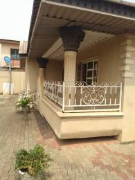 4 bedroom Detached Bungalow House for sale Alake Ikotun Ikotun/Igando Lagos