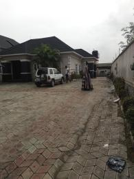5 bedroom Flat / Apartment for sale ile epo bus stop Ikotun Idimu College Egbe/Idimu Lagos