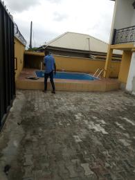 4 bedroom Detached Duplex House for rent Olokonla Ajah Lagos