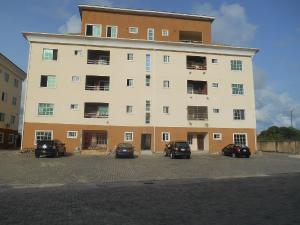 2 bedroom Flat / Apartment for sale BEHIND GENERAL PAINT  Lekki Gardens estate Ajah Lagos