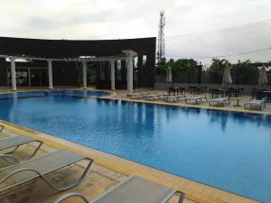 3 bedroom Flat / Apartment for rent --- Gerard road Ikoyi Lagos