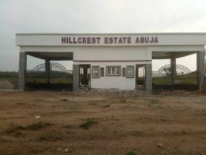 Residential Land Land for sale 15 minutes drive from the airport Lugbe Abuja