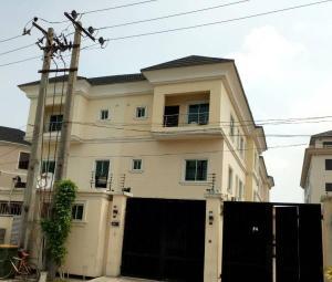 5 bedroom Semi Detached Duplex House for sale . Ikoyi Lagos