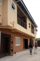 1 bedroom mini flat  Mini flat Flat / Apartment for rent Off Rumuokwurushi Tank, Rumuokwurushi Port Harcourt Rivers