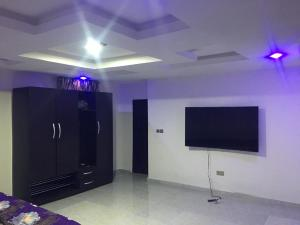 5 bedroom Terraced Duplex House for shortlet 38 Tunji Bello Street Abraham adesanya estate Ajah Lagos