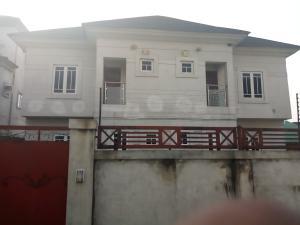 4 bedroom Detached Duplex House for sale No. 16 grace avenue. Elelenwo, along school road. Obio-Akpor Rivers