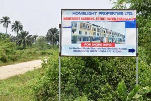 Mixed   Use Land Land for sale Army rang road  Obio-Akpor Rivers