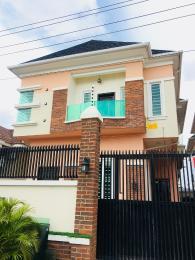 4 bedroom Detached Duplex House for rent - Osapa london Lekki Lagos