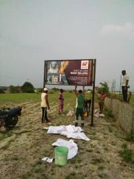 Residential Land Land for sale Oriyanrin Oribanwa Ibeju-Lekki Lagos