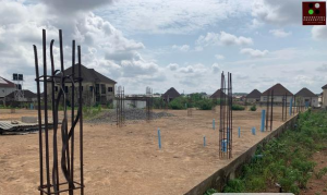 Commercial Land Land for sale - Lokogoma Abuja