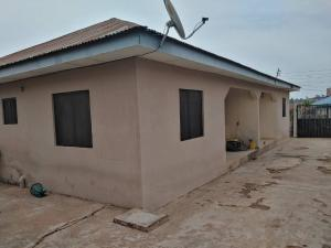 Self Contain Flat / Apartment for sale Futa Southgate Akure Ondo