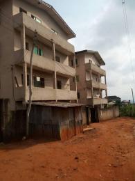 Flat / Apartment for sale off Enugu Onitsha express way Awka. Enugu Enugu