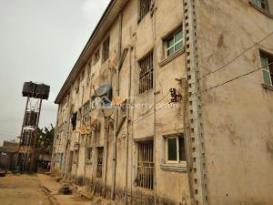 Self Contain Flat / Apartment for sale Near Federal Polytechnic Gate, Facing The Major Nekede Iheagwa Rd, Owerri Imo