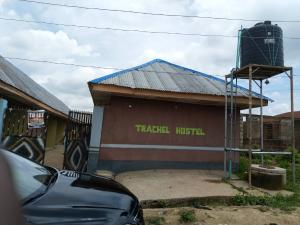 10 bedroom House for sale Federal poly Ede North Osun