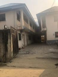 Commercial Property for sale Alu Choba Port Harcourt Rivers