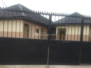 Flat / Apartment for sale Delta State Polytechnic Ozoro  Isoko North Delta