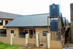 10 bedroom Self Contain Flat / Apartment for sale Lautech Area, Under-G Ogbomosho Oyo