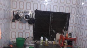 2 bedroom Flat / Apartment for rent Randle Avenue Surulere Lagos
