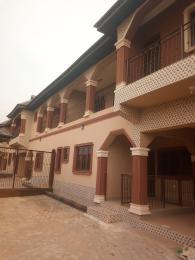 4 bedroom Semi Detached Duplex House for rent Adetokun, Ologuneru Road Eleyele Ibadan Oyo - 0