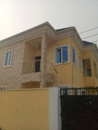 1 bedroom mini flat  Mini flat Flat / Apartment for rent Ogudu-Orike Ogudu Lagos