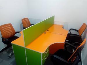 Desk Co working space for rent 3b, Abimbola Awoniyi Close Saka Tinubu Victoria Island Lagos