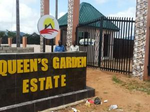 Residential Land Land for sale Queens Garden Kuje Abuja