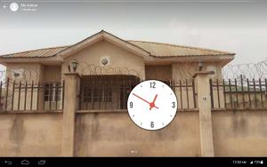 4 bedroom Flat / Apartment for rent Kemta housing estate  Idi Aba Abeokuta Ogun