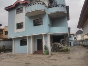 10 bedroom House for rent Agidingbi Agidingbi Ikeja Lagos - 0