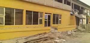 Office Space Commercial Property for rent Emmanuel  Street Ojota, Ojota Ojota Lagos