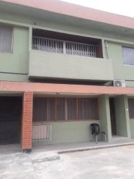 5 bedroom House for rent Phase 2 Gbagada Lagos