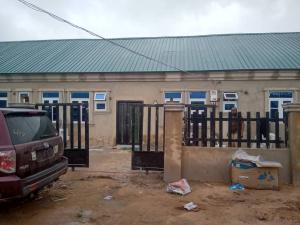 3 bedroom Semi Detached Bungalow House for sale Inside redemption camp Mowe Obafemi Owode Ogun