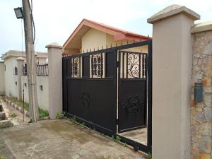 5 bedroom Detached Bungalow House for sale Magboro private estate Magboro Obafemi Owode Ogun