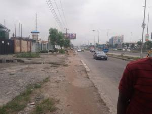 Commercial Land Land for rent Directly facing the road Palmgroove Shomolu Lagos