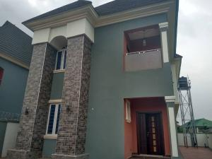 5 bedroom Semi Detached Duplex House for sale Nureni Ojokoro Abule Egba Lagos