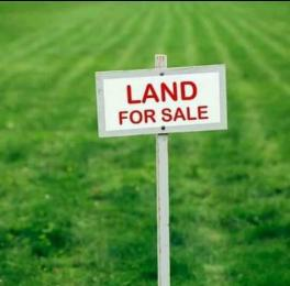 Residential Land Land for sale Magodo Kosofe/Ikosi Lagos