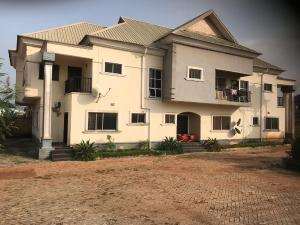 3 bedroom Terraced Duplex House for sale MTN Mask off Ugbor road GRA Oredo Edo