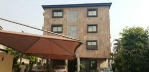 10 bedroom Commercial Property for rent Off Awolowo Road Awolowo Road Ikoyi Lagos