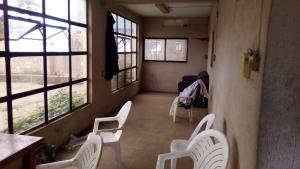 Event Centre Commercial Property for sale Akowonjo road, egbeda. Egbeda Alimosho Lagos