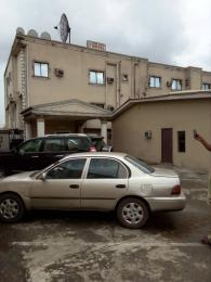 Hotel/Guest House Commercial Property for sale - Maryland Lagos