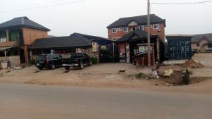 10 bedroom Hotel/Guest House Commercial Property for rent Isuti road Egan Ikotun/Igando Lagos
