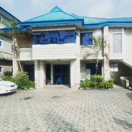 10 bedroom Hotel/Guest House Commercial Property for sale Off Airport Road, Rumuodomaya Port Harcourt  Obia-Akpor Port Harcourt Rivers