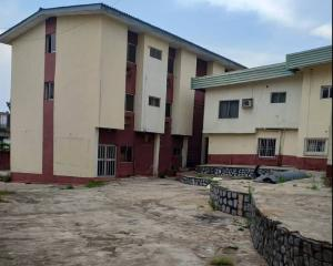 10 bedroom Hotel/Guest House Commercial Property for sale 4 behind Drovens hotel Ring road ibadan  Ring Rd Ibadan Oyo