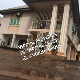 10 bedroom House for rent Independence Layout  Enugu Enugu