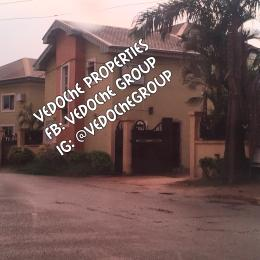 10 bedroom House for rent Golf Estate Enugu Enugu