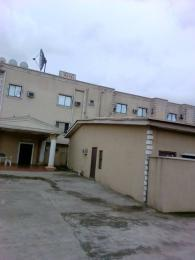 Hotel/Guest House Commercial Property for sale Maryland Lagos