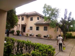 10 bedroom Hotel/Guest House Commercial Property for sale Mini Olu Ada George Port Harcourt Rivers
