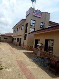 Hotel/Guest House Commercial Property for sale Abaranje Ikotun Lagos Ikotun Ikotun/Igando Lagos